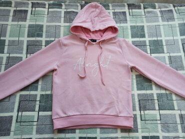 Personalni proizvodi | Subotica: FB sister Zenski duks bebi toze boje,bez ostecenja u velicini XS