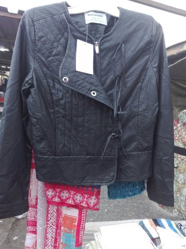 Prelepe nove zenske jakne dostupne u dve velicine xl i l - Vranje