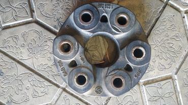 Эластичная муфта,кардан от е39 объем 4.4. в Кок-Ой