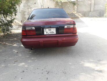 Daewoo - Azərbaycan: Daewoo Nexia 1.5 l. 1996 | 38658 km
