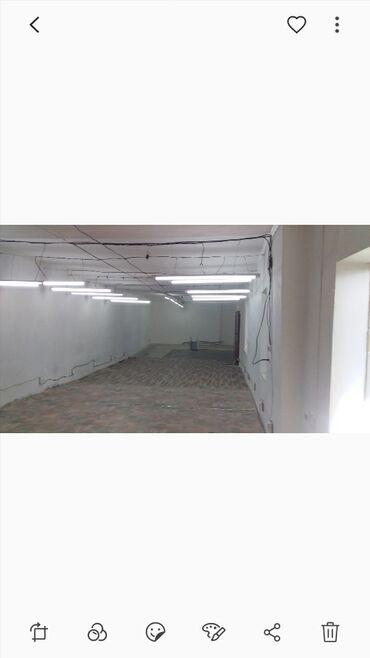 6905 объявлений: Сдаю помещения по трассе жибек жолу район аламедин базар под любой цех