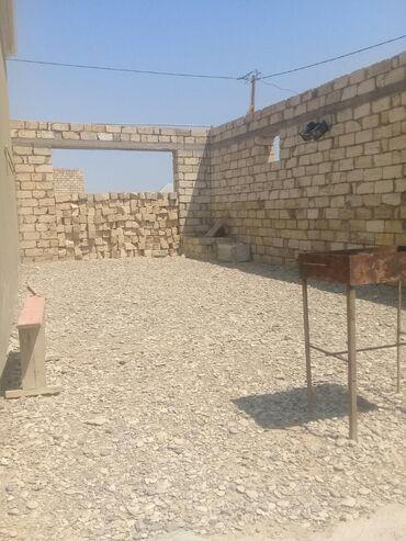 ev-alqi-satqisi-sekide - Azərbaycan: Satış Ev 110 kv. m, 3 otaqlı