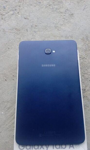 Samsung galaxy tab 3 - Азербайджан: Samsung galaxy tab A6 yadaş:16gb ram:2 Hec bir problemi yox