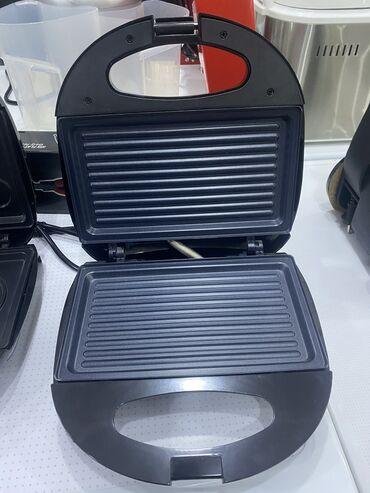 Orginal Toster Sonifer SF 6025 Sandwich Maker Yeni və çox