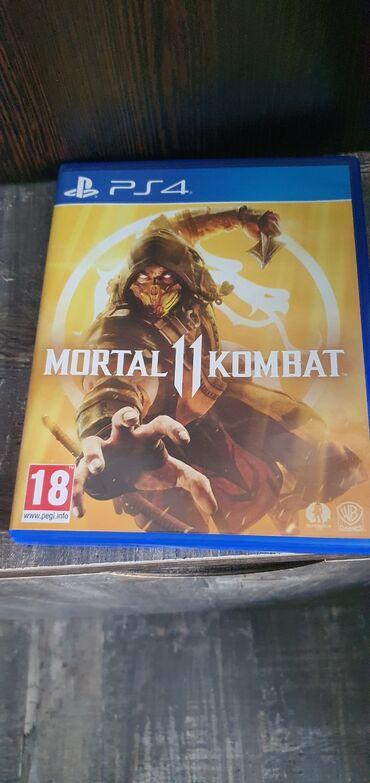 Продаю игры .Mortal kombat-60 manatUncharted-40 manatStar