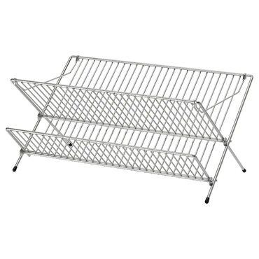 246 объявлений: Продаю сушилку IKEA для посуды, почти новая