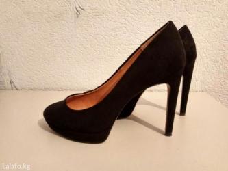 Туфли h&m, шикарные, новые. Размер 36, в Бишкек