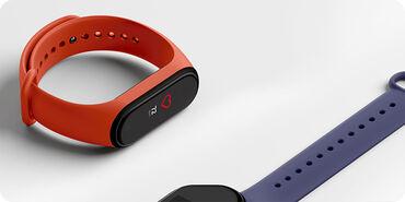 Черные Унисекс Наручные часы Xiaomi