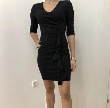 Nova haljina,univerzalna velicina