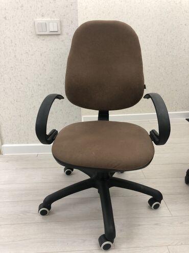 кресло для офиса в Кыргызстан: Офисное кресло. Качество топ
