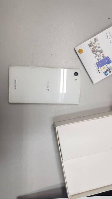 Sony - Кыргызстан: SONY Xperia Z5 белый
