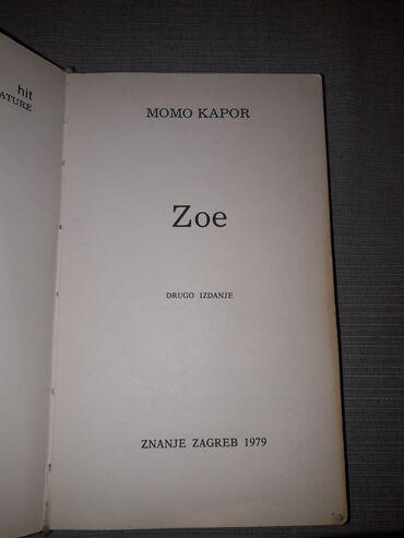 Zoe,Kapor,1979.god