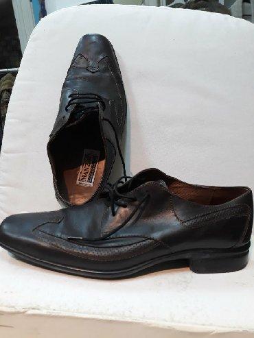 Ostala muška obuća   Srbija: Nove cipele 41 vel. Ručni rad iz Nemačke