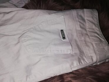 Bele matmazel pantalone 36 broj