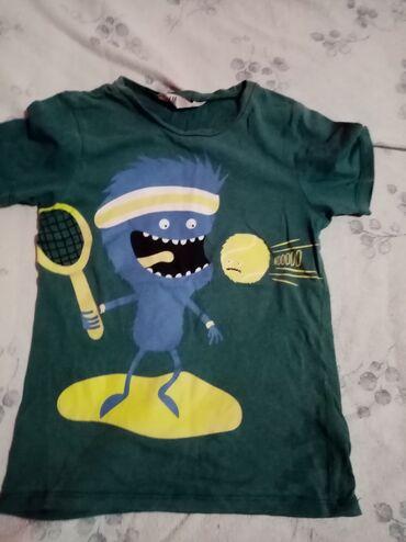 Decija majica HM vel 6