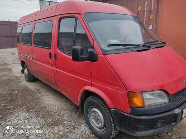 шины бу купить в Кыргызстан: Ford Transit 3 2.5 л. 1992