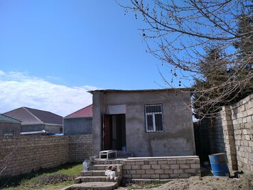 qaxda torpaq satılır - Azərbaycan: Evlərin satışı 3 kv. m, 1 otaqlı, Kupça (Çıxarış)