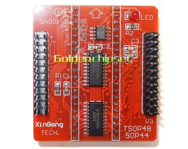Bakı şəhərində SN001 TSOP32/40/48 kontroller for TL866