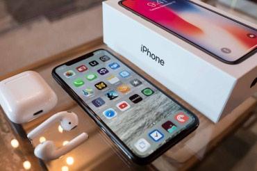 Куплю Apple x 64,256  в Бишкек