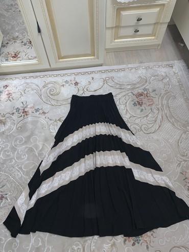 Продаю юбку (италия)! Надевала всего в Бишкек
