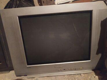 торнадор цена в Кыргызстан: Продаются 2 телевизора в рабочем состоянии!!! Без пульта  Panasonic ра