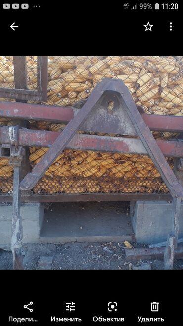 трактор мтз 82 1 в лизинг in Кыргызстан | СЕЛЬХОЗТЕХНИКА: Продаю трактор, прицеп с погрузчиком тюков сена, культиватор, мала на