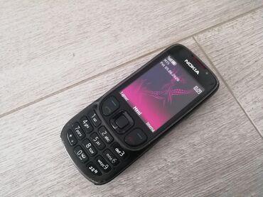 Nokia 6303 ClassicOdlican i potpuno ispravan telefon.Radi na sve