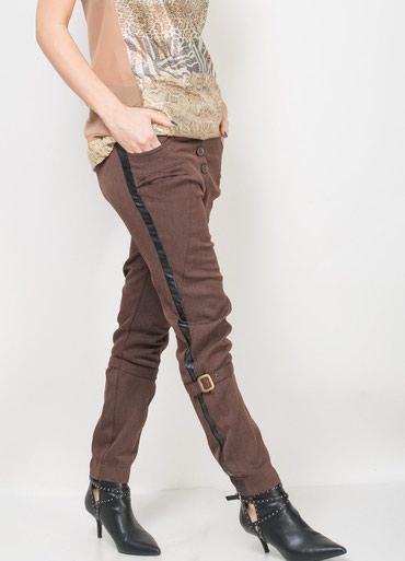 P...S.. Nove pantalone (sa etiketom) 36 punije za jesen-zimu - Velika Plana