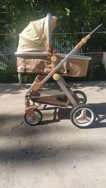 лук репчатый цена за 1 кг in Кыргызстан   ОВОЩИ, ФРУКТЫ: Продаю коляску, 3в 1, состояние хорошее, трансформируется, складывает