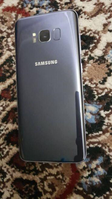 Samsung-j-7-6 - Кыргызстан: Экран трескнутый в остальном идеал обмен на айфон 7+ 64+гб