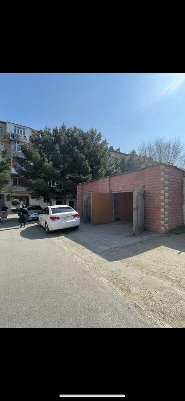 Daşınmaz əmlak - Azərbaycan: SUMQAYIT. Tecili satiram das qarajdirSahesi 34.6kvSenedleri tam