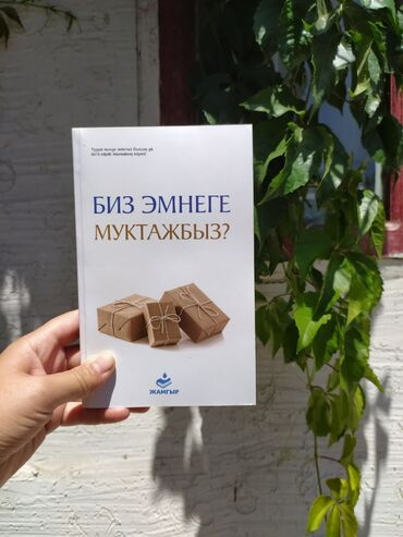 секом-книги в Кыргызстан: Бул китеп эли-жерине кызмат кылам дегендер учун⠀Бийик идеялары учун