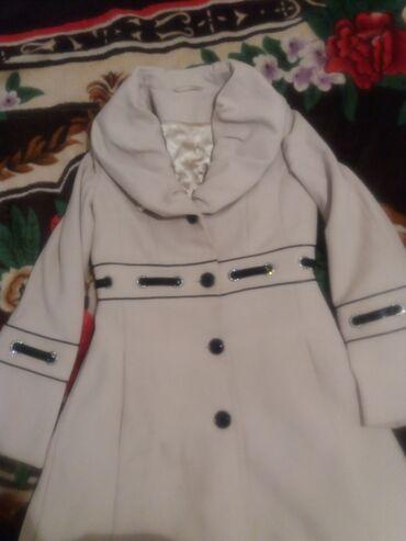 r 44 46 в Кыргызстан: Очень качественная пальто. Турецкое производства. 44 - 46 размера. В