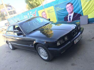 BMW 525 2.5 л. 1991 | 99999 км