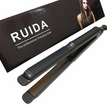 Ruida za presovanje, volumen i punoću frizure, kao i vidljivu dužinu