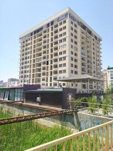 Продажа квартир - Требуется ремонт - Бишкек: Элитка, 2 комнаты, 72 кв. м Бронированные двери, Видеонаблюдение, Лифт
