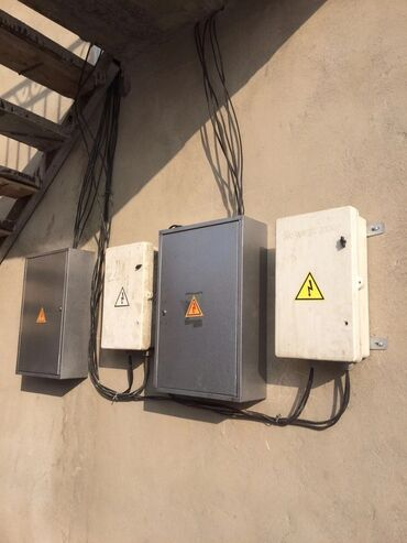люстры для зала бишкек цены в Кыргызстан: Электрик   Установка счетчиков, Установка стиральных машин, Демонтаж электроприборов   Больше 6 лет опыта