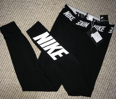 Majica muska nike - Srbija: Potpuno nove original Nike helankeNijednom obucene. Dobila sam ih na