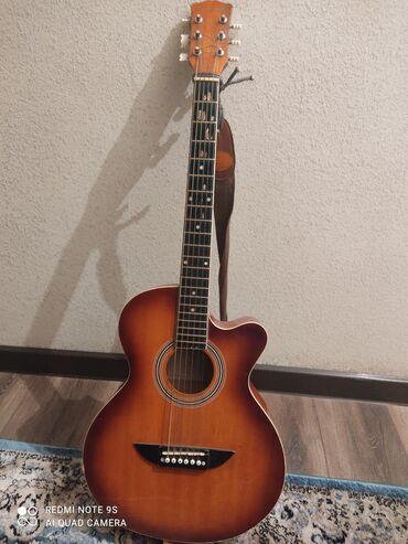 Продаю гитару (торг уместен)  Только звонить!!!