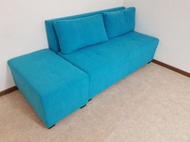 Перетяжка и реставрация мебели в Бишкек
