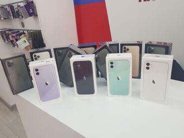 i phone 7 - Azərbaycan: Yeni IPhone 11 Pro 64 GB Yaşıl