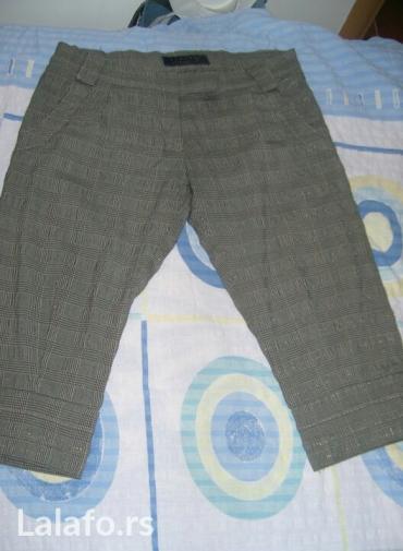 Maskirne pantalone - Vrnjacka Banja: Predivne nove legend pantalone vel 40