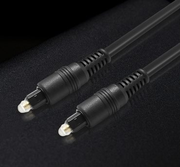 Цифровой оптический аудио кабель  в Bakı