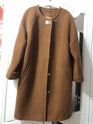 Пальто осень-весна Размер 46-48 Турция, пальто в лучшем состоянии, нош