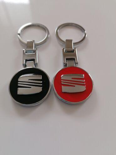 Privezak za kljuceve SEAT