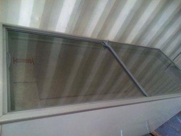 Продаю морозильник, 430 литров и 408 литров Гарантия . в Бишкек