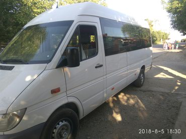 Mercedes-Benz Sprinter 2002 в Ош