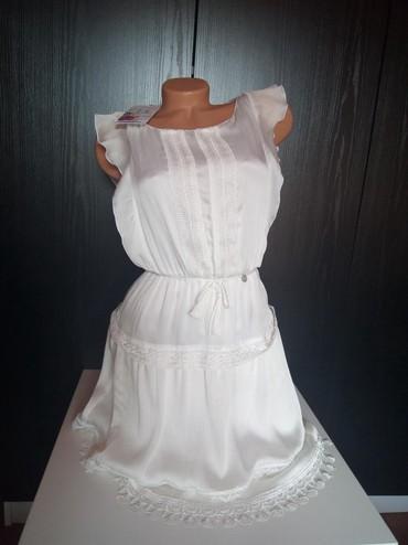 P.S haljinica sa etiketom . Poslednja kolekcija - Prokuplje