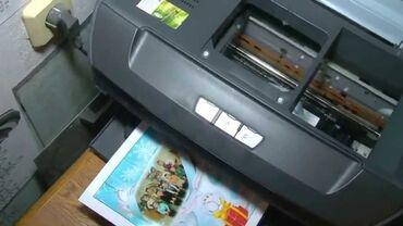Принтеры - Кыргызстан: Продаю принтер Epson R270.Нужна профилактика, стоял 2 месяца ничего не