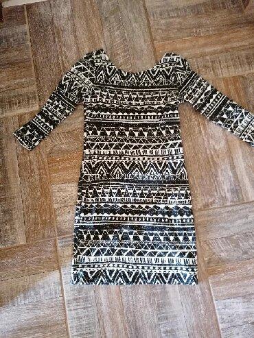 Pamucna haljina - Srbija: Pamucni haljina vel. XS